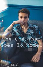 The one that goes to model | Jonah Marais by wdw_jonah