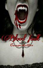 Blood fault   Camperkiller   by Saeki458