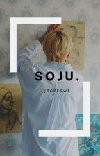 soju | jjk x jyi by jeonkewk