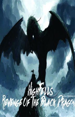 Highfells by Adam_Kharismawan