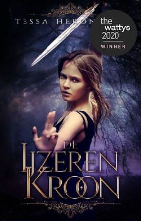 De Ijzeren Kroon |Shadowhunters| #wattys2019 by TheresaGrayHerondale