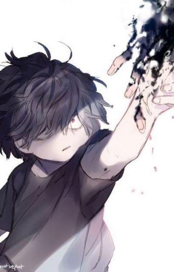 Villain! Boku no hero academia x Male reader - Dark - Wattpad