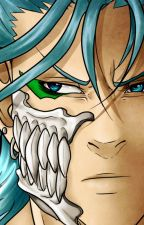 His Knight (Grimmjow x Reader) by RBlackout