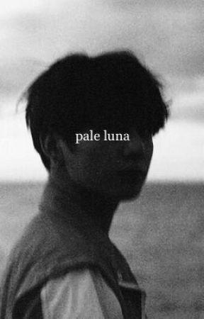 Pale Luna  [BTS ff]  by sb_lollipop