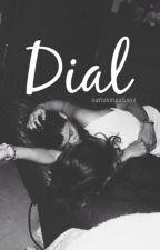 ↠ Dial ↞ C.H. {au} by Sunshinex5sos