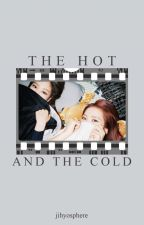 The Hot and the Cold » k.jn + k.js by jihyosphere