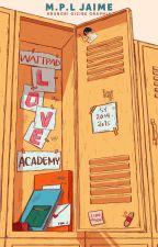 Wattpad Love Academy by BangtansWife