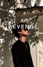 revenge | jikook by -holyjikook