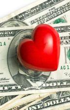Aşk mı? Para mı ? by nurullahtedik