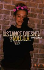 distance doesn't matter | millie bobby brown and FEM! reader by DisaHightopp