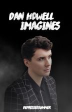 Dan Howell imagines TWO by depressedSummer