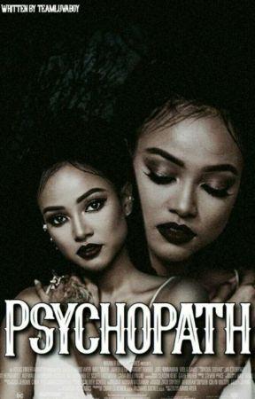 Phycopath  by teamluvaboy