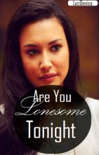 Are You Lonesome Tonight?(A Damian McGinty fanfiction) ON HOLD by LaciDenise