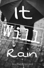 It Will Rain ; Abraham Mateo by SoyDaniVillal