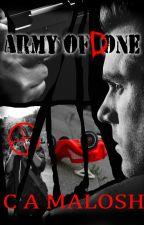 Army Of Done by CAMalosh