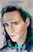 Loki X Goddess Reader by makrock0427