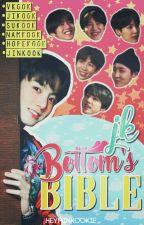 Jkbottom's Bible by HeyMinKookie