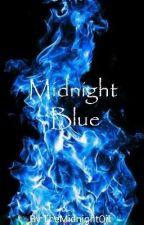 Midnight Blue by TheMidnightOil