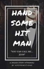 handsome hitman ✓ jikook by kpopemotions
