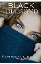 Black Diamond by kutilangputih