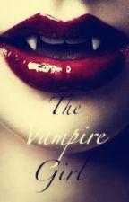 The Vampire Girl (GirlxGirl) by -Atlantis-