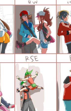 Pokemon Trainers x Reader One Shots - Inspired~ Steven Stone - Wattpad