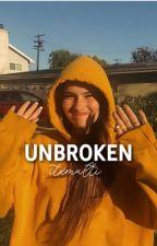 unbroken  s. uris by itxmulti