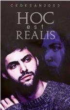 Hoc  Est Realis  (Alec Lightwood y tú)EDITANDO by Cedesan2003