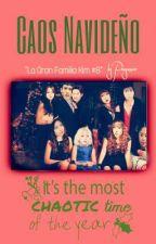 Caos Navideño ☆La Gran Familia Kim #8 by PonyUnnier