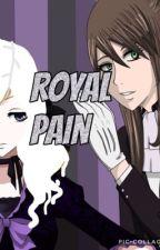 Royal Pain {Kuroshitsuji and OHSHC} by MusicBunny23