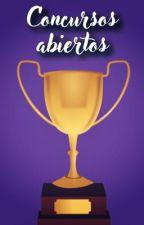 Concursos abiertos by TeamInvisible