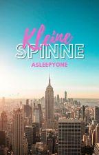 Kleine Spinne ⌈ Spider-Man: Homecoming ⌋ by CookieHolland
