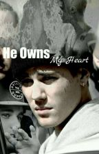 He Owns My Heart |ff Jb. by. BizzlesqueenMI by BizzlesqueenMI