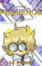 ||『 Pequeños 2 』|| #GOLDDY #GOLDRED #FNAFHS by Tenderwp