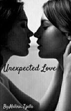 Unexpected Love by Melina_Tzella