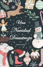 Una Navidad Desastroza   ArgChi by PonyOnii