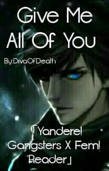 Yandere Mythical Creatures X Reader Quotev