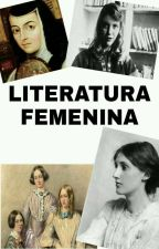 Un año de literatura femenina by AveSinJaula