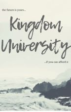 Kingdom University by ClaireKann