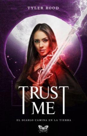 Trust Me by TylerEvelynRood