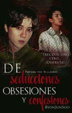 De seducciones, obsesiones y confesiones  HunHan  by ByunJunSoo