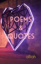 Poems And Quotes by heartbeatsIah101