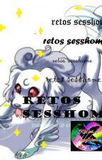 RETOS SESSHOME by LuceroGarnica4