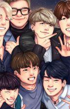 Les pires passages dans les fanfics BTS ! by nana_bts_memes