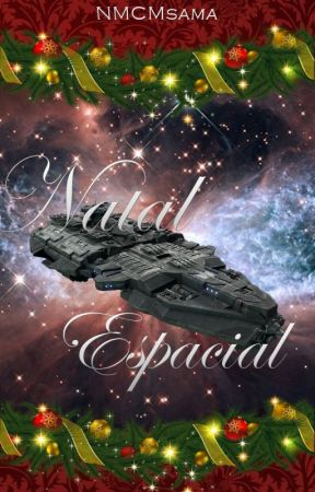 Natal Espacial by NMCMsama