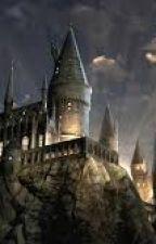 Historias de Hogwarts: Los misterios y aventuras de Jen Wolf Salvatore by JennyBoom4ever
