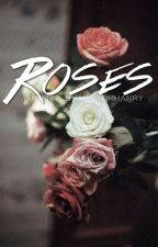 Roses » James McVey by mirrorharry