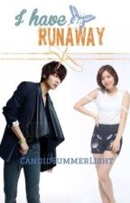 I Have Runaway (Cinderella's No.1 Hater) by CandidSummerLight