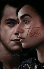 ثَلاثة | Three by xEmmaa_x