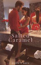 Salted Caramel by littlepumpkinz